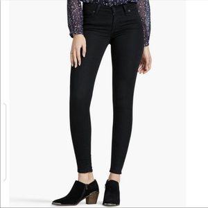 Lucky Brand • brooke legging jean
